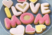 Cookies ~ Mother's Day