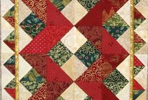 QUILTING-tablerunners