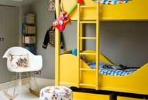 boys room / by Flick Howe-Prior