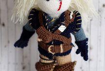 szydełko / crochet