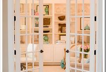 home projects / by Pure Luxe Bride