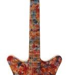 Famous Guitars..