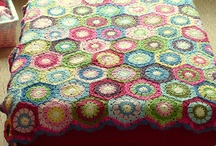crochet / by Jill Kras