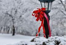 vánoce / christmas / vánoční dekorace