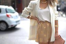 fashion ME / by Cheri Wisley