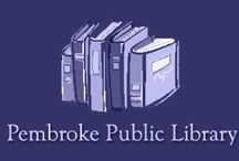 Library Boards / Library Pinterests