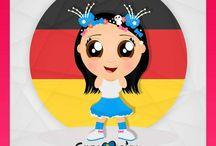 Jamie-Lee Kriewitz   Germany Eurovision 2016