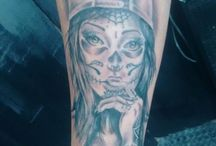 My tattos