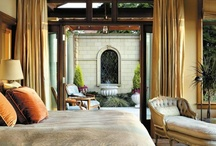 Interiors/Exteriors / Houses I love - rooms to inspire