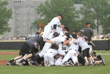 Army Baseball 2012 Patriot League Champs / by Army West Point
