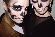 halloween / by Gracie Gordon