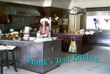 Kid Kulinaire Fan Page