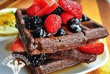 Breakfast / Fit