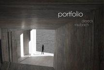 Portfólio Arquitectura