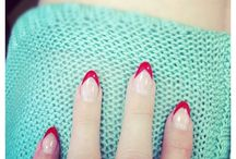 Nails / by Sarah Pein