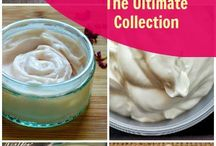 40 body lotion recipes