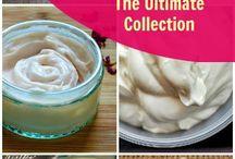 40 body lotion recipes