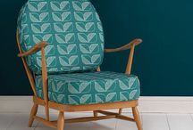 Colour Trend: Teal to Mint with a Touch of Blush / by Sian Elin