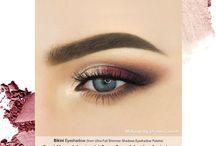 Skinn dip eyeshadow