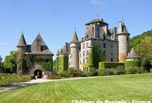 Castelli francesi