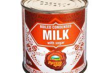 Condensed Milk / Condensed Milk