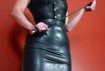 Leather power