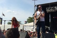 Musical talent / Sundy best. Nick Jamerson and Kris Bentley, two great Kentucky boys / by Courtney Hastings