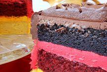 layered cake germany