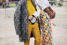 Migas das moda