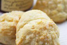 Buttermilk biscuits/scones