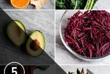 Aliments per la bellesa