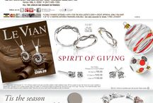 Holiday Savings / From Christmas to Valentines to Mothers Day and beyond....