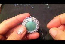 Perline e gioielli