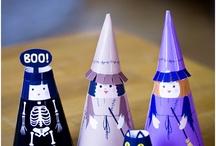 halloween / muñecos halloween
