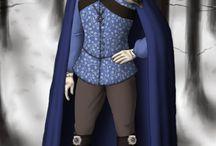 12P: Prince Cedric
