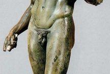 Classical Sculpture