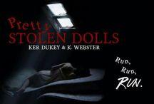 Pretty Little Dolls Series.