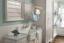 Laundry Room / by Nikki Hepworth