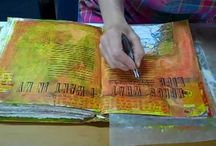 Art Journal / by Petro Kruger