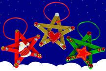 Kerst / Kerst knutselen etc