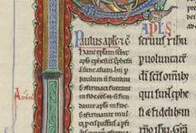 medieval aesthetic