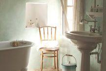 Provence Style - Bathroom