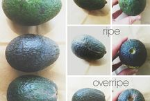 Ripe fruit? - how to tell
