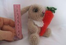 Bunny  Toy Rabbit