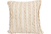 Crochet - Pillows