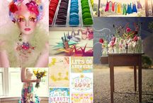 IWantThatWedding Inspiration Boards / Inspiration for your big day care of iwantthatwedding.co.za, the blog for style savvy South African brides / by Vicki Sleet