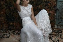 LIHI HOD White Bohemian Collection