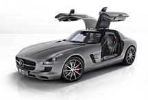 Mercedes-Benz-SLS AMG GT 2013