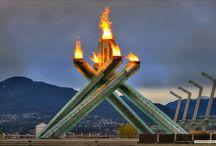 Beautiful Vancouver, British Columbia