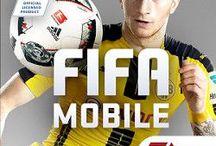 Fifa Mobile 17 hack